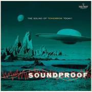 2017 reissue of Soundproof Lp