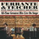 Ferrante & Teicher: All-Time Greatest Hits Live On Stage (Avant-Garde)