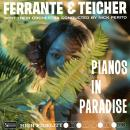Ferrante & Teicher: Pianos in Paradise  (United Artists)