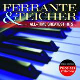 Ferrante & Teicher: All Time Greatest Hits [reissue] ()