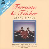 Ferrante & Teicher: Grand Pianos ()
